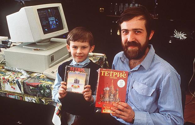 Tetris Erfinder